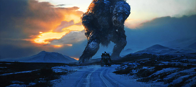 Review: Trollhunter