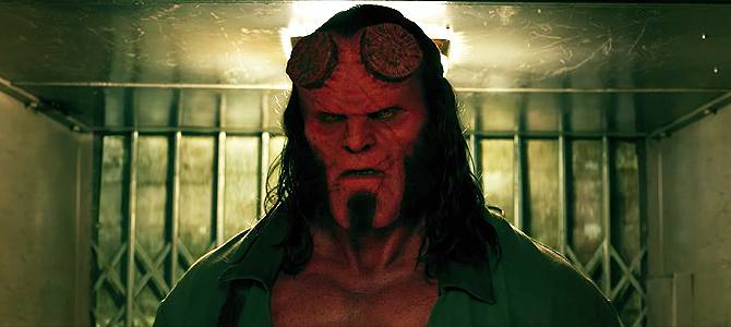 Hellboy: Call of Darkness – Trailer