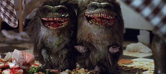 Critters Attack! – Erster Trailer