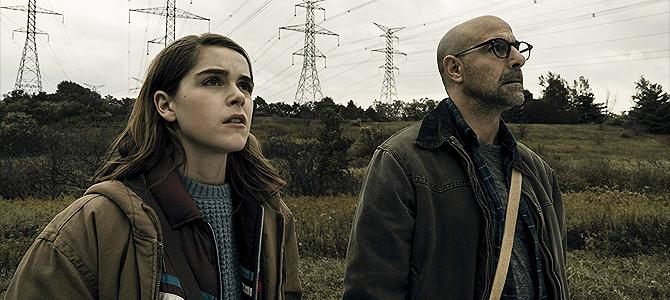 The Silence – Trailer & Kinostart