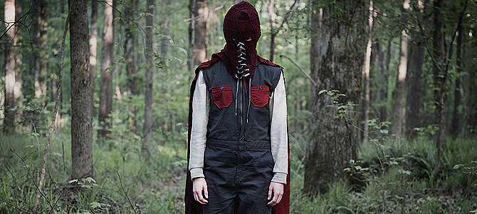 Brightburn – Superhelden-Horror