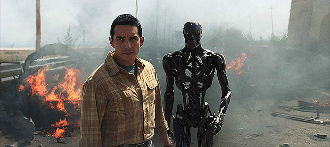 Terminator: Dark Fate – Action, Sequel, Scifi, Endzeit, Trailer, Infos, News
