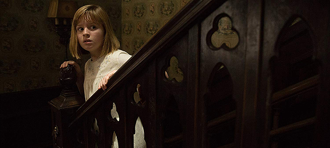 Review: Annabelle 2