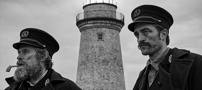 The Lighthouse – Trailer