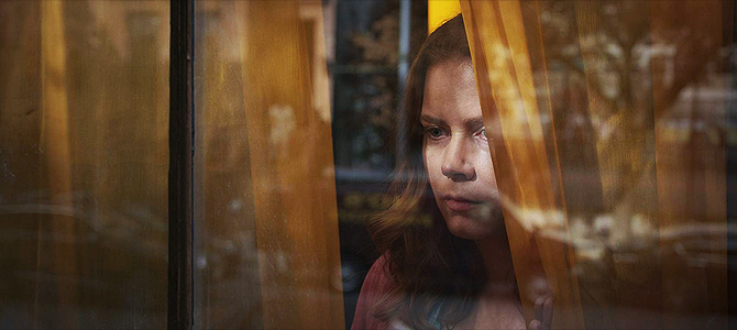 The Woman in the Window – Trailer, Kinostart, Romanverfilmung, Thriller, Homeinvasion, Mystery, Drama, Infos