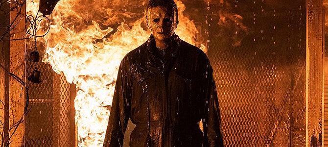 Gewinnspiel: Halloween Kills