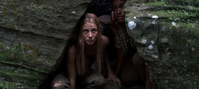 Review: Wrong Turn – The Foundation