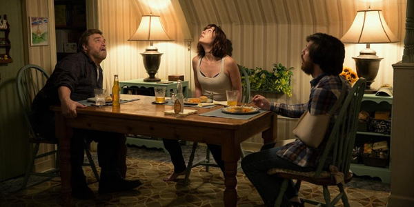 10 Cloverfield Lane - Szenenbild