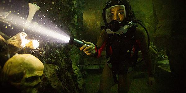 47 Meters Down: Uncaged - Szenenbild