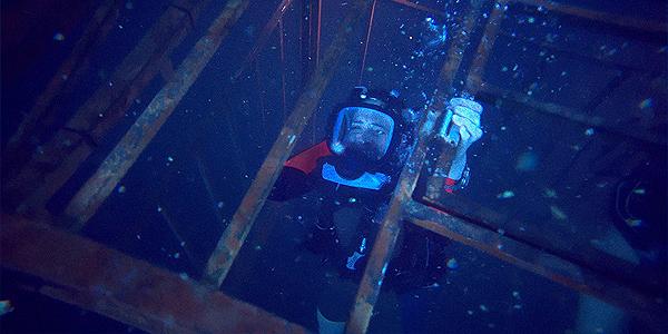 47 Meters Down - Szenenbild