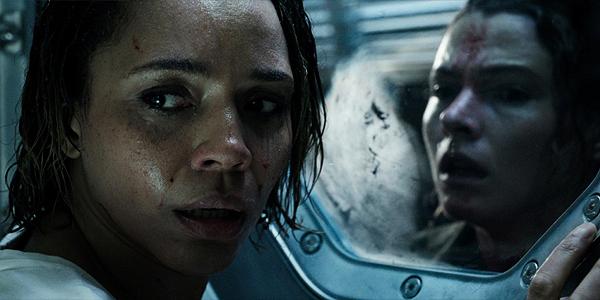 Alien: Covenant - Szenenbild