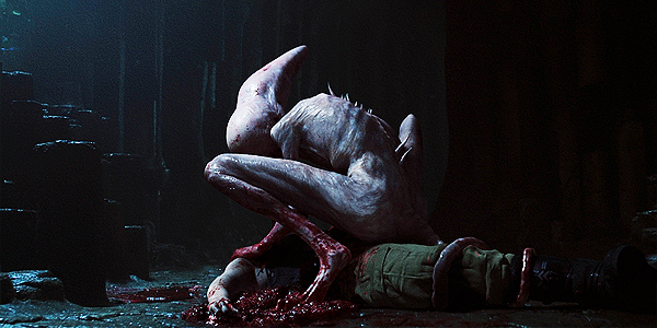 Alien: Covenant - Szenenbild