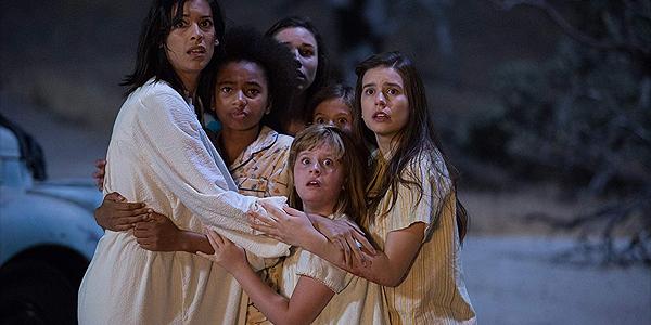 Annabelle 2 - Szenenbild