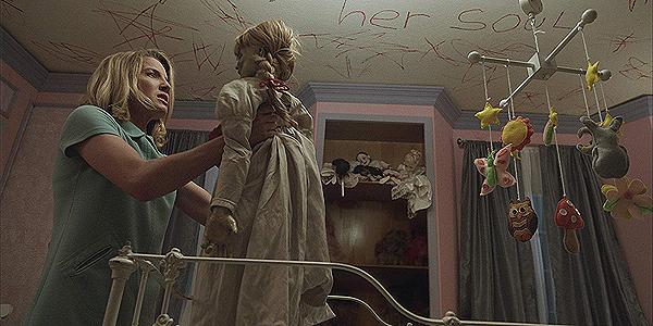 Annabelle - Szenenbild