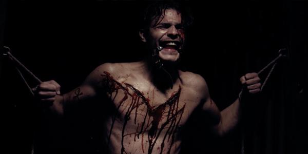 Blood Feast Remake - Szenenbild