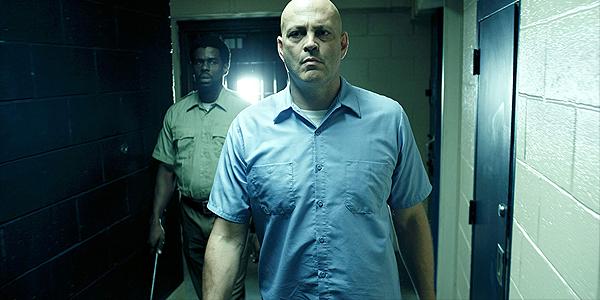 Brawl in Cell Block 99 - Szenenbild