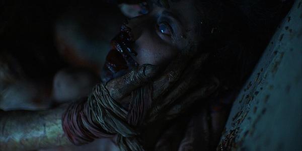 Castle Freak (Remake) - Szenenbild