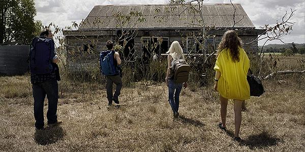 Charlie's Farm - Szenenbild
