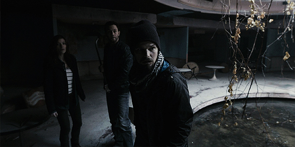 Chernobyl Diaries - Szenenbild