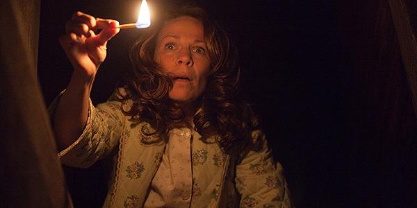 Conjuring - Szenenbild