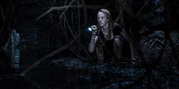 Crawl - Szenenbild