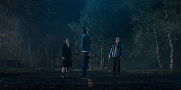 Dark Encounter - Szenenbild