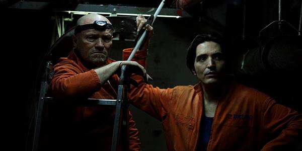 Das Belko Experiment - Szenenbild