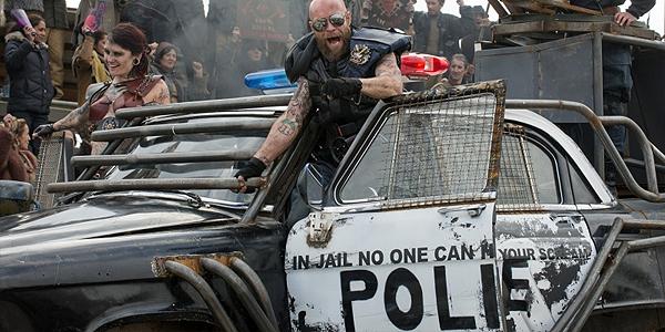 Death Race: Anarchy - Szenenbild
