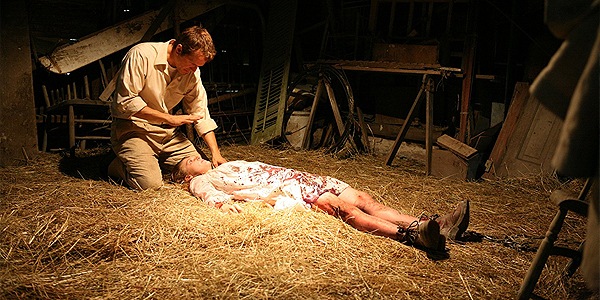 Der letzte Exorzismus - Szenenbild