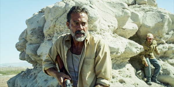 Desierto - Szenenbild