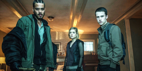 Don't Breathe- Szenenbild