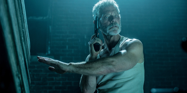 Don't Breathe - Szenenbild