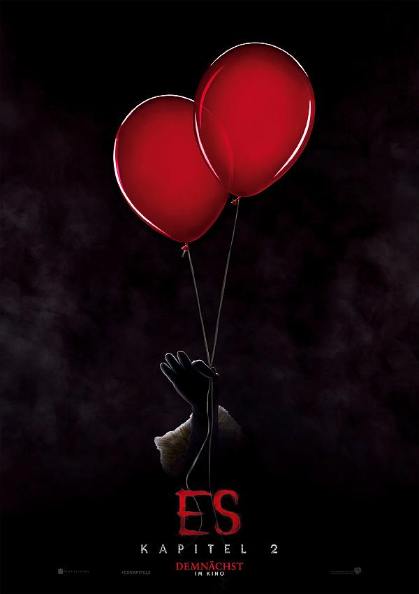 ES Kapitel 2 - Poster FSK 16
