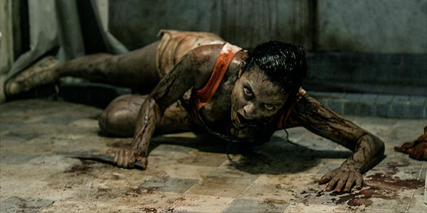 Evil Dead - Szenenbild