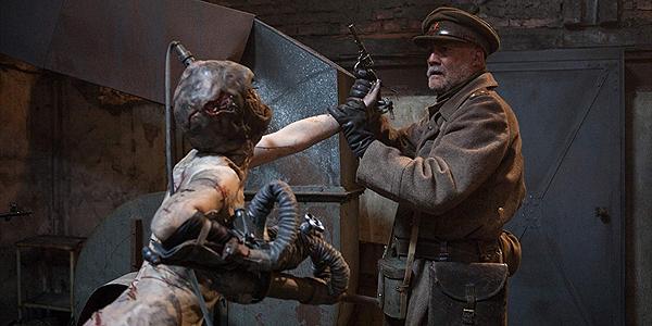 Frankenstein's Army - Szenenbild
