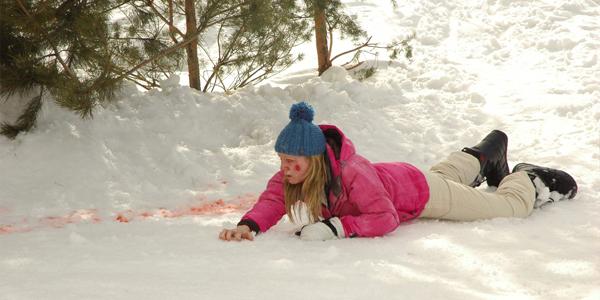 Frozen - Szenenbild
