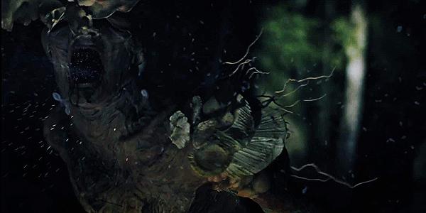 Gaia - Szenenbild