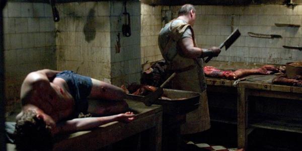 Hostel - Szenenbild