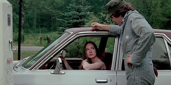 I Spit on Your Grave 1978- Szenenbild