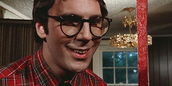 I Spit on Your Grave 1978 - Szenenbild