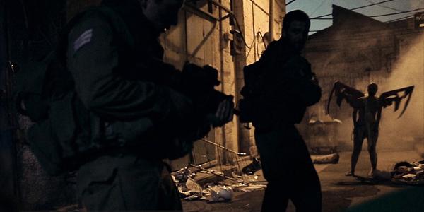 JeruZalem - Szenenbild