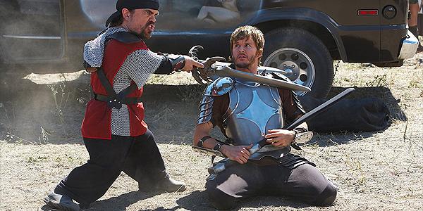 Knights of Badassdom - Szenenbild