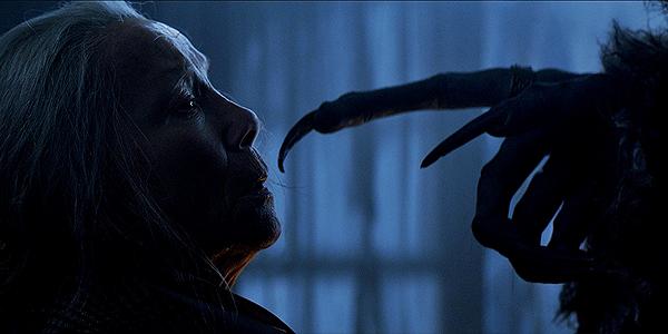 Krampus - Szenenbild