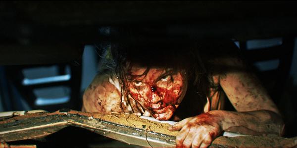 Lake Bodom - Szenenbild