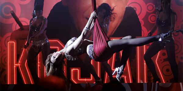 Mad Circus - Szenenbild