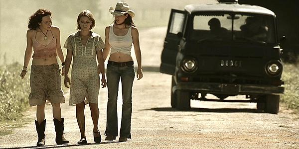 Michael Bay's Texas Chainsaw Massacre - Szenenbild