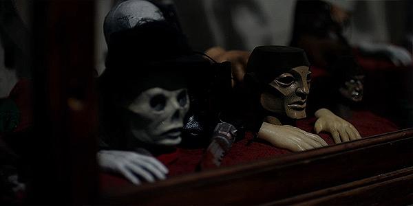 Puppet Master: Das Tödlichste Reich - Szenenbild