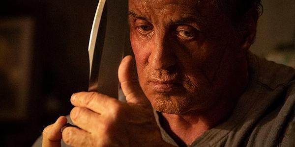 Rambo: Last Blood - Szenenbild