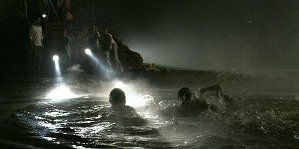 Rogue - Szenenbild