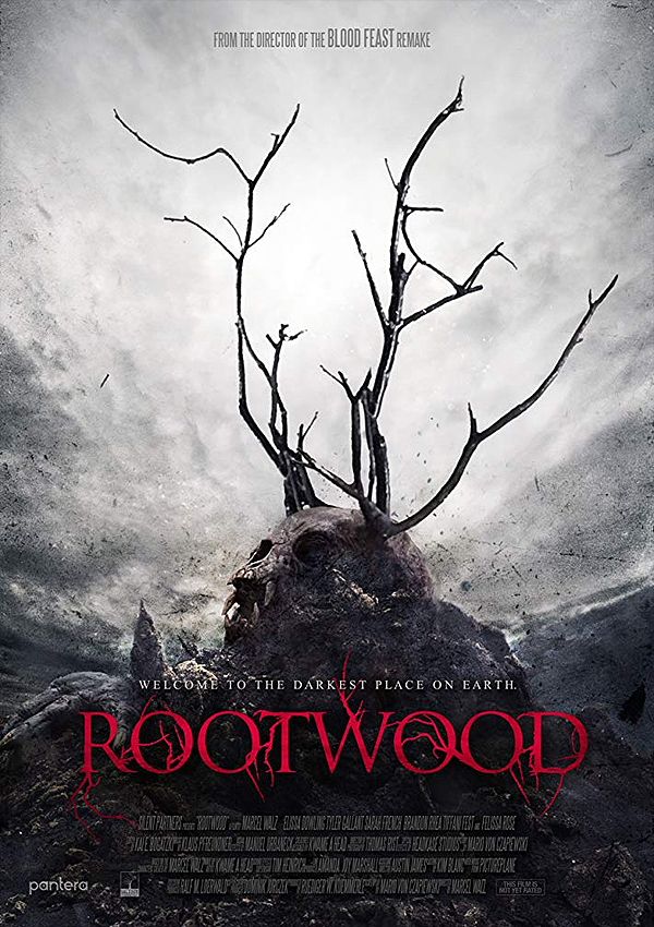 Rootwood - Poster